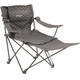 Outwell Windsor Hills Folding Chair Black